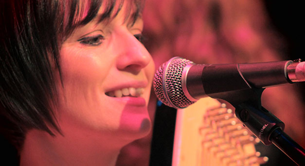 Jill Schoonjans