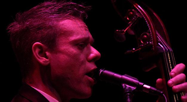 Martin Bentley