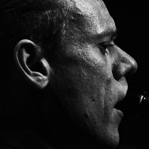Johnny Cash Roadshow - Martin Bentley